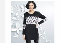 SIZE L/XL BrandNew Women's Casual Dress  Calgary, T3N 0P9