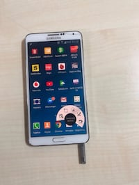 Samsung Note 3 32gb Istanbul