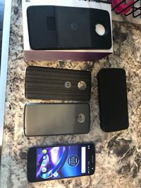 Motorola z play ***Carrier unlocked*** Port Richey, 34668