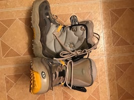 North wave snowboard boots