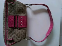 Women's  Vintage Guess purse New Westminster, V3M 1B9