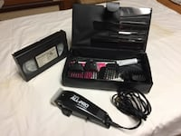 Wahl Hair Trimmer Set HERNDON
