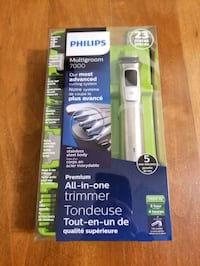 Philips trimmer $50