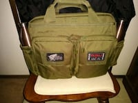 LA Police Gear Polyester Jumbo Bail Out Bag Keizer