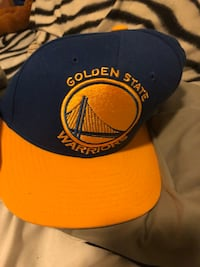 Golden State Warriors Hat Edmonton, T5Y 2W3