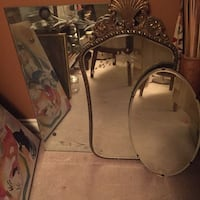 Mirrors - large selection variety styles and sizes