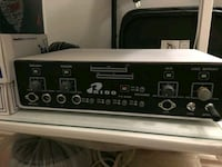High Frequency Galvanic Facial Machine - Home Beauty Aesthetics Spa Facil  Vaughan, L4L 6H1