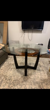 Dining Table Annandale, 22003