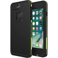 Lifeproof IPhone 8 Plus Fre case. Delta, V4M