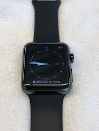 Stainless Steel AppleWatch Series 2 Midvale, 84047