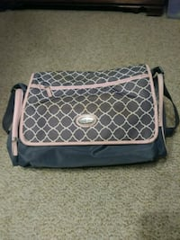 girls baby bag