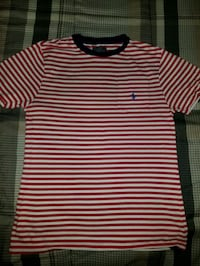Polo Ralph Lauren Boys Pullover Size Large 14-16 Boys