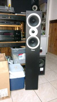 Reference Audio R82T. Speakers set.