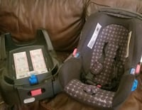 JJ Cole infant carseat Brooklyn