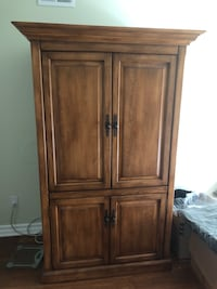 Armoire $75 OBO Carlsbad, 92010