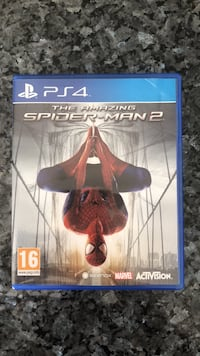 PS4 Console game Woodbridge, 22193