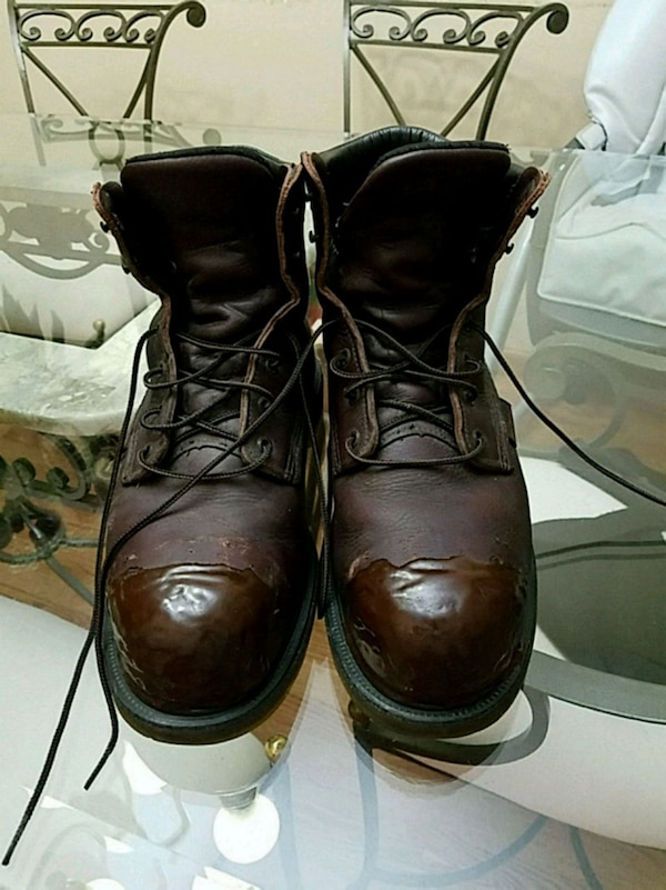 Red Wing Boots 2406