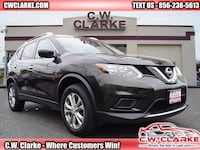 Used 2016 Nissan Rogue for sale Gloucester City, 08030