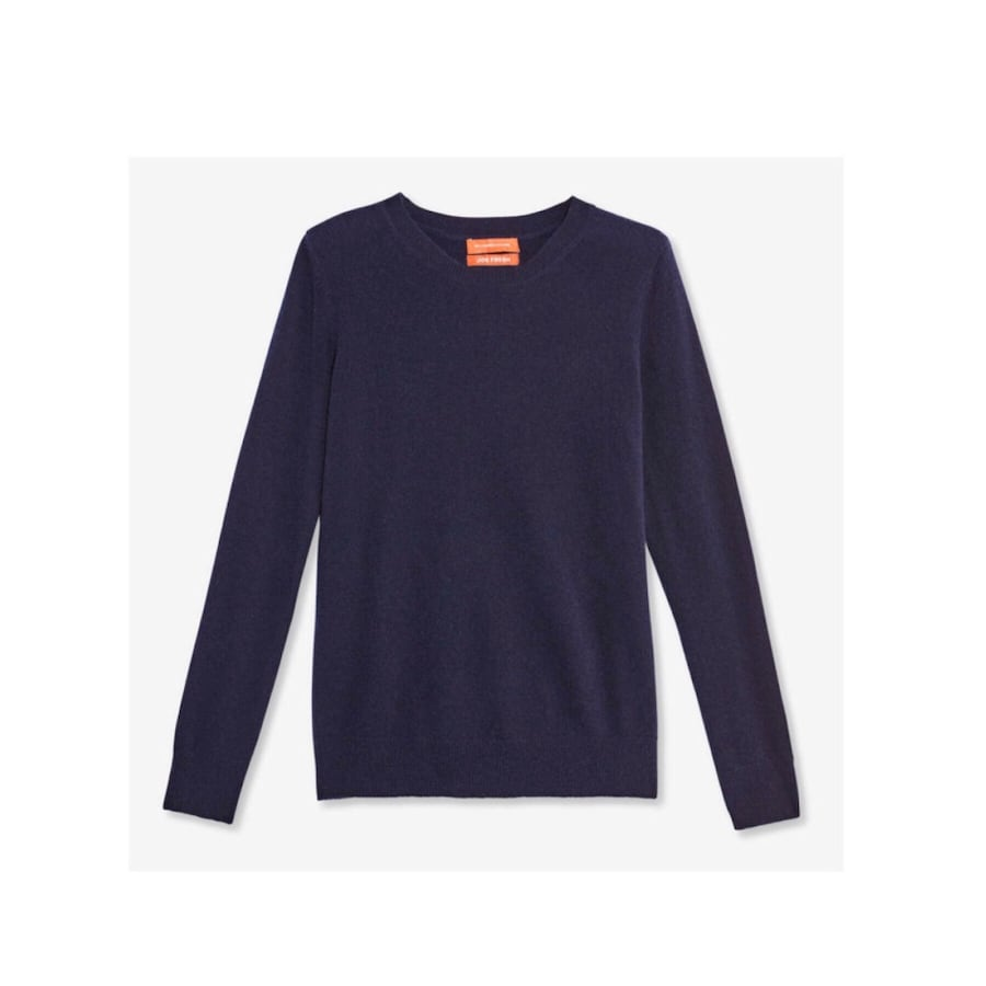 XS Cashmere Sweater