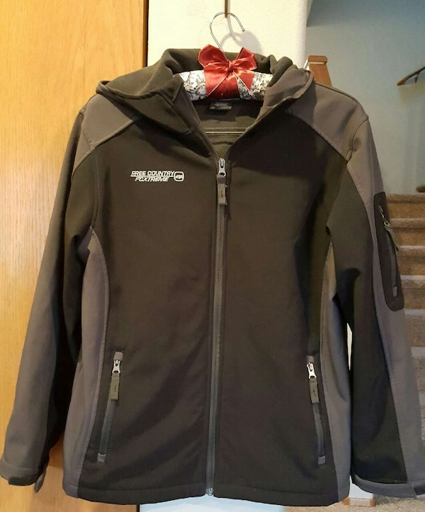 9cba7b0114d Free country FCXTREME Jacket Large