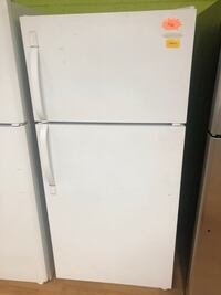 Frigidaire Top Freezer Refrigerator  Woodbridge, 22191