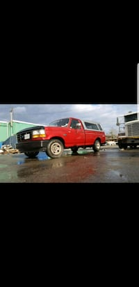 Ford - F-150 - 1995