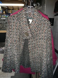 Woman's Sweater / jacket Freehold, 07728