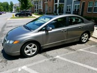 2006 Honda Civic EX 200k Runs perfect!  Waldorf