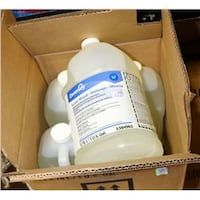 Suma Blend Mechanical Warewashing Detergent - 1 Gallon Edmonton