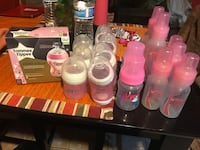 New bottles and used Los Angeles, 90063