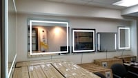 Modern LED Mirror,  Special Prices  Vaughan, L4L 4Y5