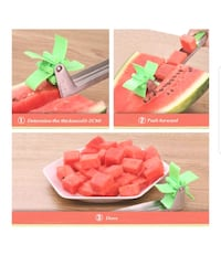 Watermelon Windmill Cutter Slicer