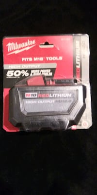 Milwaukee battery HD12.00  Springfield, 22150