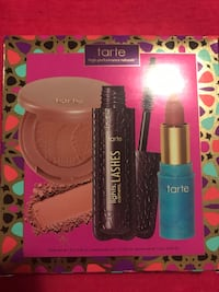 Tarte travel size kit