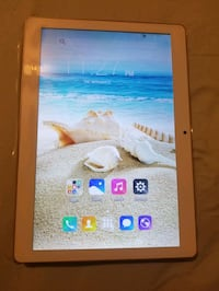 10' tablet  brand new