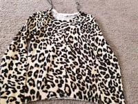 H&M outer/sweater- Size XS