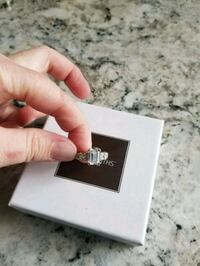 Size 7 womans ring