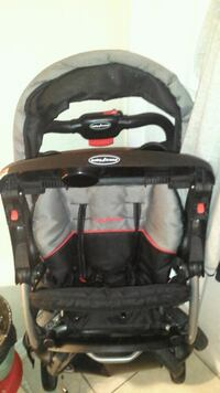 Baby trend sit & stand double stroller Tampa, 33617