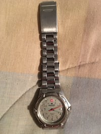 Men's wenger swiss military watch Cambridge, N3H 4R7