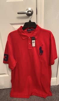 Polo Shirt Ralph Lauren New Port Richey, 34655