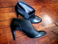 Leather boots sz10 Hagerstown, 21742