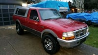 Ford - Ranger - 1998 Salem, 97317