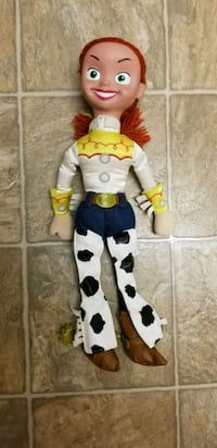 "18"" Jesse Doll from Toy Story 2 Vacaville, 95687"