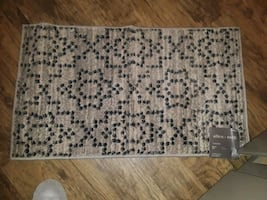 Brand New Accent Rugs by Allen + Roth