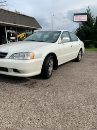 Acura - TL - 2000 Milwaukee