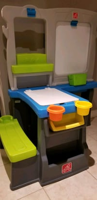 Great Creations Kids Arts and Crafts Table & Chair Vaughan, L4H 3B8