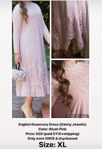 Special Occasion Dress Houston, 77075