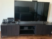 Dark Brown TV Stand Dallas, 75201