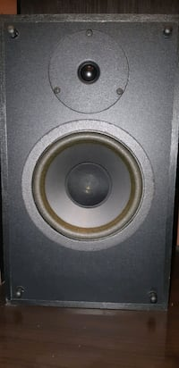 PSB Canada made speaker pair Surrey, V3T 3J3