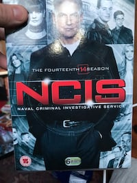 Ncis season 14 South Ockendon, RM15 6EU